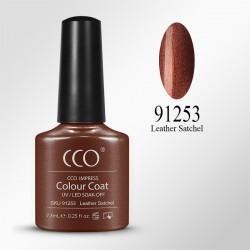 CCO Leather Satchel (7.3ml)