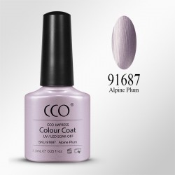 Alpine Plum CCO Nail Gel (7.3ml)