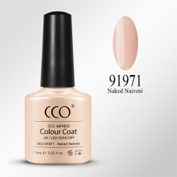 Naked Naivete CCO Nail Gel (7.3ml)