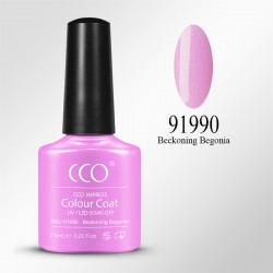 Beckoning Begonia CCO Nail Gel (7.3ml)