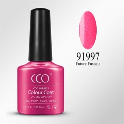 Future Fuschia CCO Nail Gel (7.3ml)
