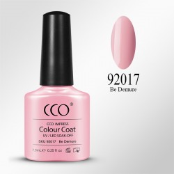 CCO Be Demure Nail Gel  (7.3ml)