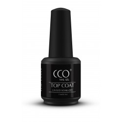 CCO Top Coat  (15ml)