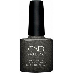 CND Shellac Powerful Hermatite (7.3ml)