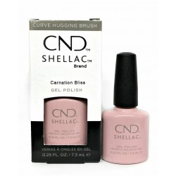CND Shellac Carnation Bliss (7.3ml)