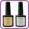 Top & Base Coat CCO UV Gels