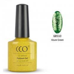 Azure Green CCO Nail Gel (7.3ml)