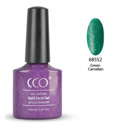 Green Carnelian CCO Nail Gel (7.3ml)