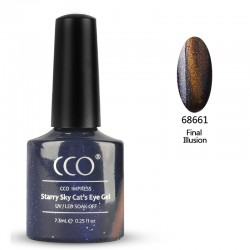 Final Illusion CCO Nail Gel (7.3ml)