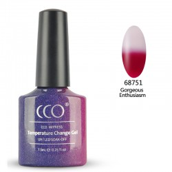 Gorgeous Enthusiasm CCO Nail Gel (7.3ml)