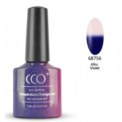 Afro Violet CCO Nail Gel (7.3ml)