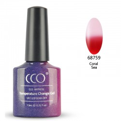 Coral Sea CCO Nail Gel (7.3ml)