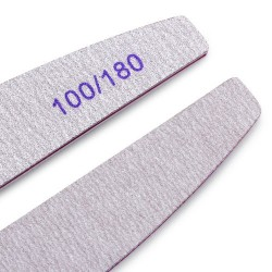 Double Sided 100/180 Grit Emery Board (5 Pack)