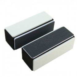 4 Way Nail Buffer Block (Pack of 3)
