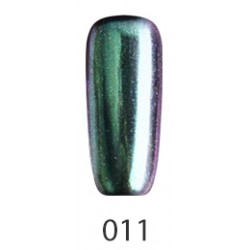 Chrome Nail Powder 011