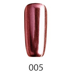 Chrome Nail Powder 005