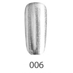 Chrome Nail Powder 006