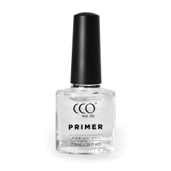 CCO Professional Nail Primer/Bonder for UV/LED Soak off Gel Polish 7.3ml