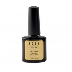 CCO Top Coat  (7.3ml)