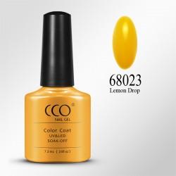 Lemon Drop CCO Nail Gel  (7.3ml)