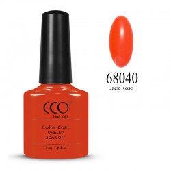 Jack Rose CCO Nail Gel (7.3ml)