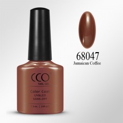 Jamaican Coffee CCO Nail Gel (7.3ml)