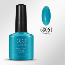 Clean Sky CCO Nail Gel (7.3ml)