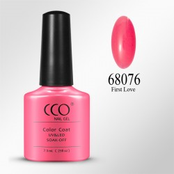 First Love CCO Nail Gel (7.3ml)