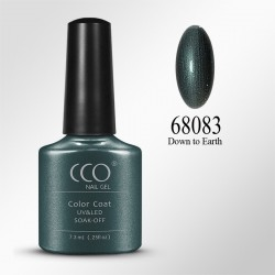 Down To Earth CCO Nail Gel (7.3ml)