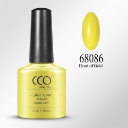 Heart of Gold CCO Nail Gel (7.3ml)