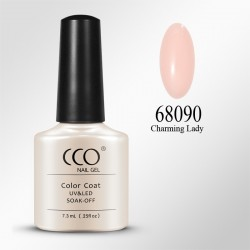 Charming Lady CCO Nail Gel (7.3ml)