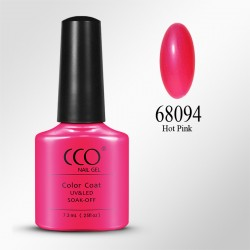Hot Pink CCO Nail Gel (7.3ml)