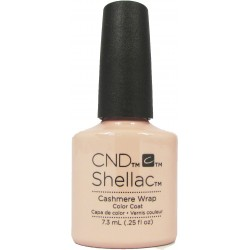 CND Shellac Cashmere Wrap (7.3ml)
