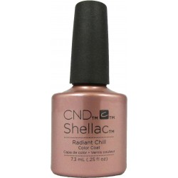 CND Shellac Radiant Chill (7.3ml)
