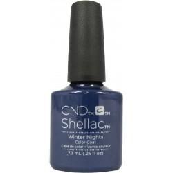 CND Shellac Winter Nights (7.3ml)
