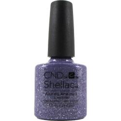 CND Shellac Alluring Amethyst Nail Gel (7.3ml)