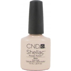 CND Shellac Beau (7.3ml)