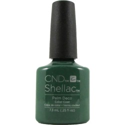 CND Shellac Palm Deco (7.3ml)