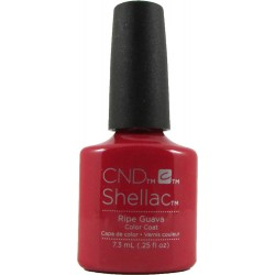 CND Shellac Ripe Guava  (7.3ml)
