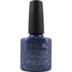 CND Shellac Starry Sapphire (7.3ml)