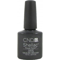 CND Shellac Asphalt (7.3ml)