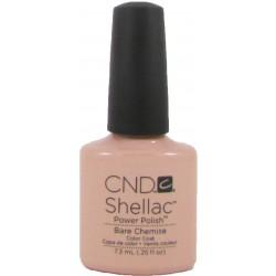CND Shellac Bare Chemise (7.3ml)
