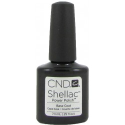 CND Shellac Base Coat (7.3ml)