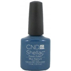 CND Shellac Blue Rapture (7.3ml)