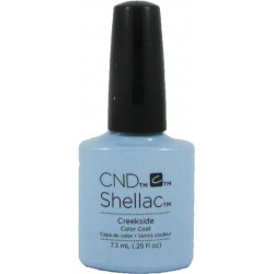 CND Shellac Creekside (7.3ml)