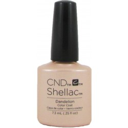 CND Shellac Dandelion (7.3ml)