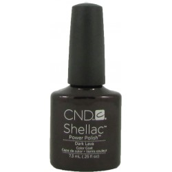CND Shellac Dark Lava (7.3ml)