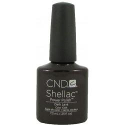 CND Shellac Dark Lava (7.3ml)