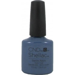 CND Shellac Denim Patch (7.3ml)