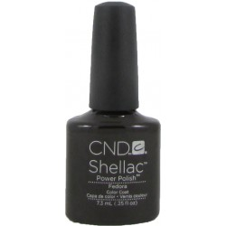 CND Shellac Fedora (7.3ml)